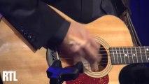 Le Soldat Rose 2 : Nolwenn Leroy- Bleu accompagnée de Francis Cabrel en live dans le Grand Studio RTL