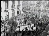 """Germania: Il compleanno di Theodor Heuss  Uruguay: La Mostra della """"Famiglia Umana""""  Italia: Qui si consegnano uova per avere pulcini  La Festa di Sant'Agata patrona di Catania  Germania  Variazioni di Carnevale"""