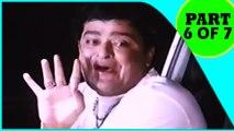 Kiccha | Kannada Film Part 6 of 7 | Sudeep, Ramya