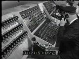 Italia: Il ministro Folchi premia esercenti e dipendenti delle sale cinematografiche  India: Coprifuoco a Merath  Stati Uniti: Allestita una grande mostra aerospaziale a New York  X-15 dell' Air Force statunitense raggiunge un nuovo record nella base..