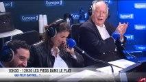 Qui peut battre Laurent Guimier : Isabelle ?