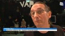 France Télévision : le mouvement de grève national est aussi suivi en Languedoc-Roussillon