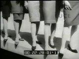 Stati Uniti: Presentata nel cortile del MOMA una collezione di scarpe