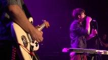 """Paralyzed (Live) - JOHN & THE VOLTA -  finale du concours """"Sosh aime les inRocKs lab"""""""