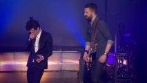 DVD Michael Gregorio en concertS - Extrait Guitare