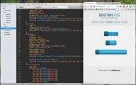 Tutoriel HTML/CSS - Boutons CSS3