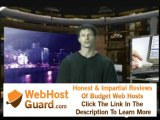 Unlimited hosting plans! - Unlimited hosting space! - video