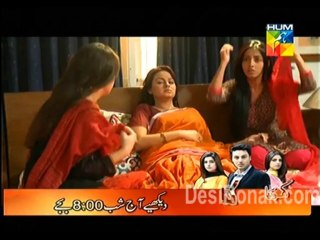 Ishq Hamari Galiyon Mein - Episode 50 - November 7, 2013 - Part 2