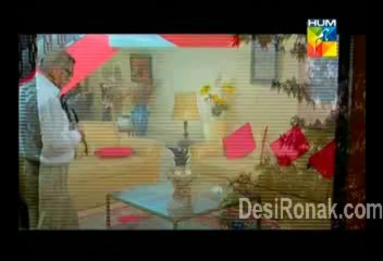 Khoya Khoya Chand - Episode 12 - November 7, 2013 - Part 1