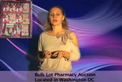 Convenience Store Bulk Lot Auction