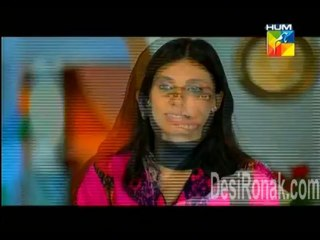 Khoya Khoya Chand - Episode 12 - November 7, 2013 - Part 3