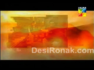 Khoya Khoya Chand - Episode 12 - November 7, 2013 - Part 4