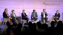 Collective Intelligence (English version) - World Forum Lille 24 Oct. 2013