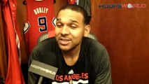 Jared Dudley - LA Clippers 11-06-13