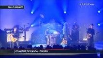 Pascal Obispo en concert à Monaco - Interview // 1OO% Fans