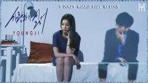 Young Ji - I don't wanna fall in love k-pop [german sub]