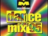 petit montage musical dance mix techno