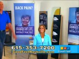 Good Feet Nashville Mary Lou Retton Foot Pain Relief With Good Feet Arch Supports