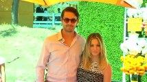 Ellen Degeneres Holds Wedding For Kaley Cuoco and Ryan Sweeting