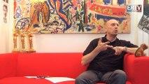 [Extrait] Alain Soral sur Pierre Carles et Siné - Entretien de rentrée 2013