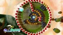 Skylanders Swap Force Gameplay Walkthrough - Part 8 - EVIL BOG HOGS! (Skylanders Gameplay HD)
