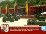 Vehículos blindados de alta tecnología rusa fueron presentados en desfile cívico -- militar - YouTube