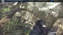 Call of Duty Ghosts Best -Infected Spots- - COD Ghost Infected Online Multiplayer Glitches