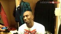 Kobe Bryant - Los Angeles Lakers (11-7-13)