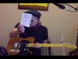 Harley Benton Telecaster HBT1952 review part 2(2) - video