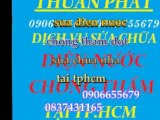 thợ chống thấm dột tại quận 1tphcm,tell 0837431165