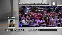 Gaz de schiste : miracle économique ?