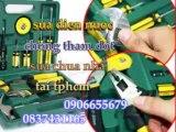 thợ chống thấm dột tại quận 7 tphcm,tell 0837431165