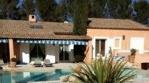 A vendre - Maison/villa - Roquefort La Bedoule (13830) - 8 pièces - 230m²