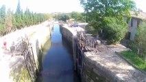 PHANTOM         Écluses de Fonsérannes  Canal du Midi   BEZIERS