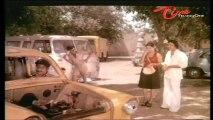 Comedy Scene Between Raja Babu | Satyanarayana