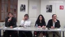 Pierre-Jean Luizard, Myriam Benraad, Jean-Pierre Krief - l'Irak, 10 ans après l'invasion