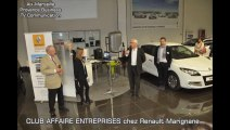 "UPE13 ""Club Affaire Marignane"""