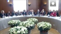 A Ginevra verso un accordo storico sul nucleare iraniano