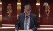 Intervention en Séance budget Relation entre l'Etat et les collectivités territoriale