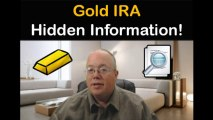 IRA Gold Investment - Everything You Wanted To Know About IRA Gold Investment In This Video