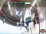 Canucks vs Sharks 11/07/13