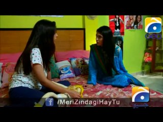 Meri Zindagi Hai Tu - Episode 8 - November 8, 2013
