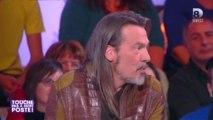 """Florent Pagny explique pourquoi il a préféré """"The Voice"""" à """"Nouvelle Star"""""""