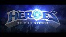 Blizzcon 2013 - Heroes of the Storm Cinematic Trailer