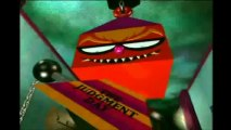 """Admirable Animation #10: """"The Gregory Horror Show"""""""