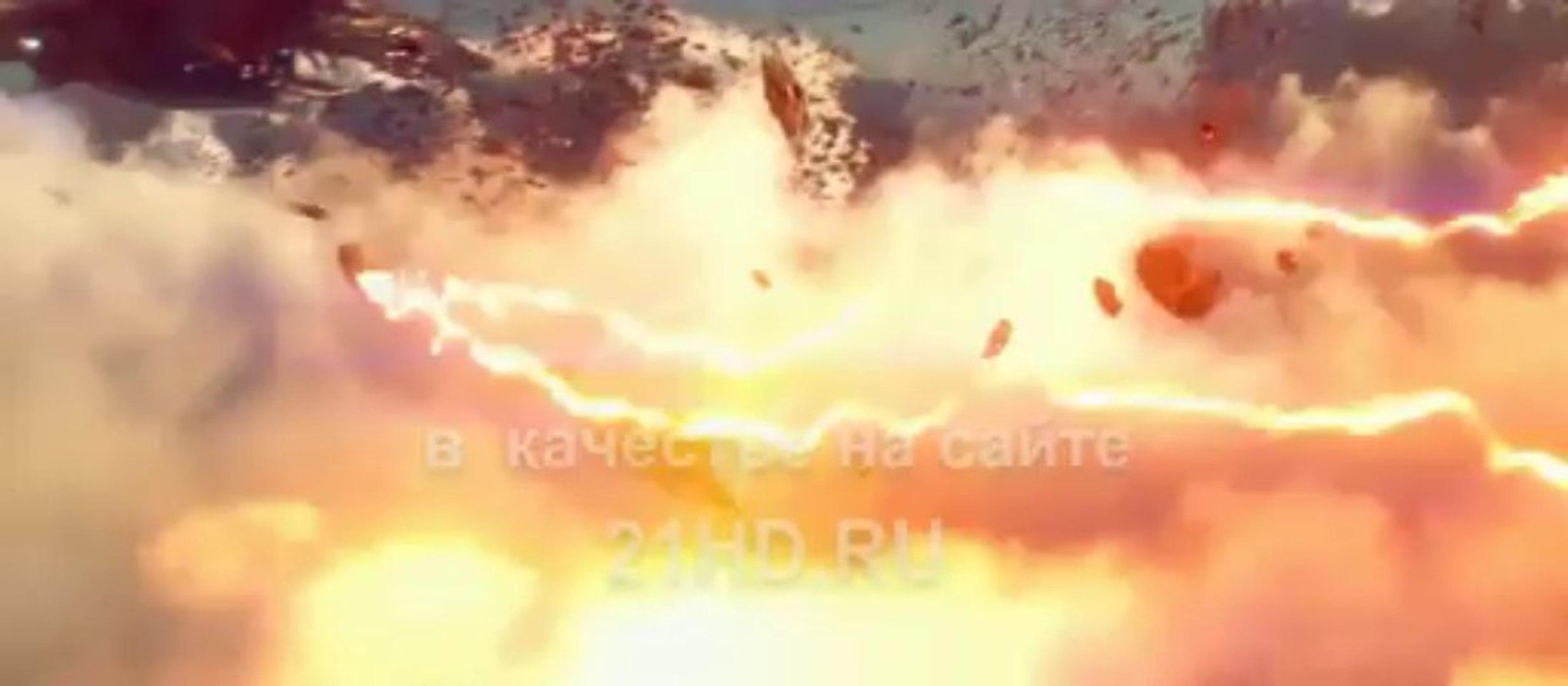 Игра Эндера смотреть  онлайн 2013 (Ender's Game) HD отличный фильм