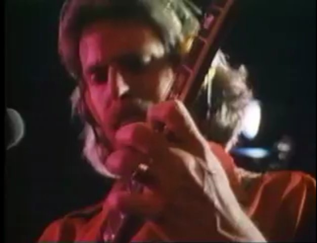 Eagles - I can't tell you why (original video)