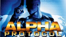 CGR Trailers - ALPHA PROTOCOL Launch Trailer
