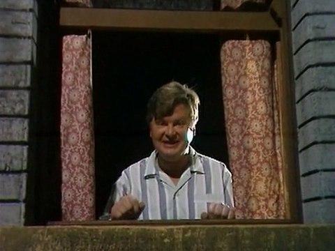 Die Benny Hill Show – Folge 09