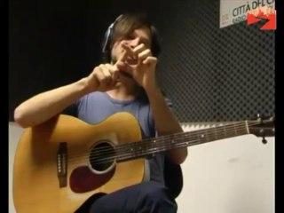 Alessandro Grazian live @Maps Radio Citta del Capo